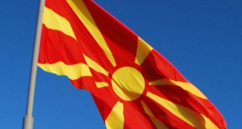 Makedonya'nın ismi değişti