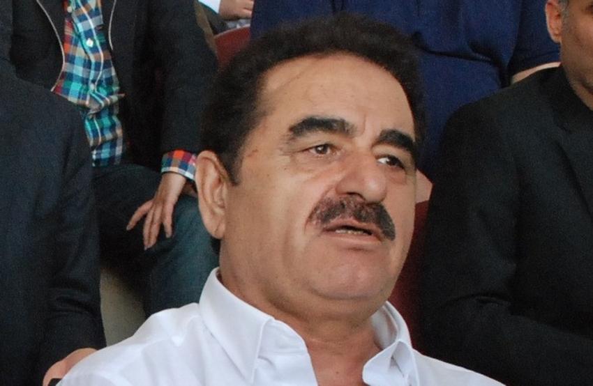 İbrahim Tatlıses İzmir'den aday adayı olacak