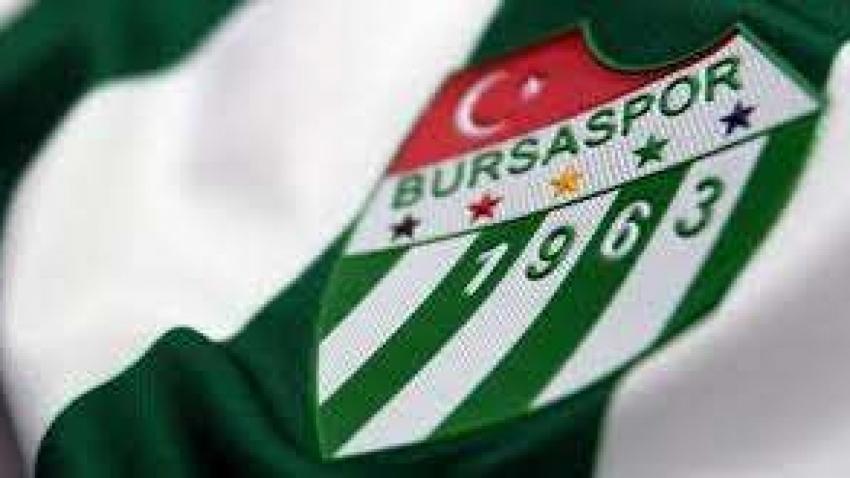 Bursaspor Kulübü yeni kongre tarihini açıkladı