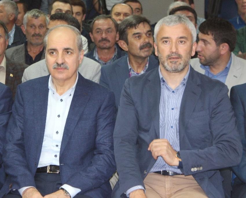 """""""AK Parti'nin olmadığı bir hükumet..."""""""