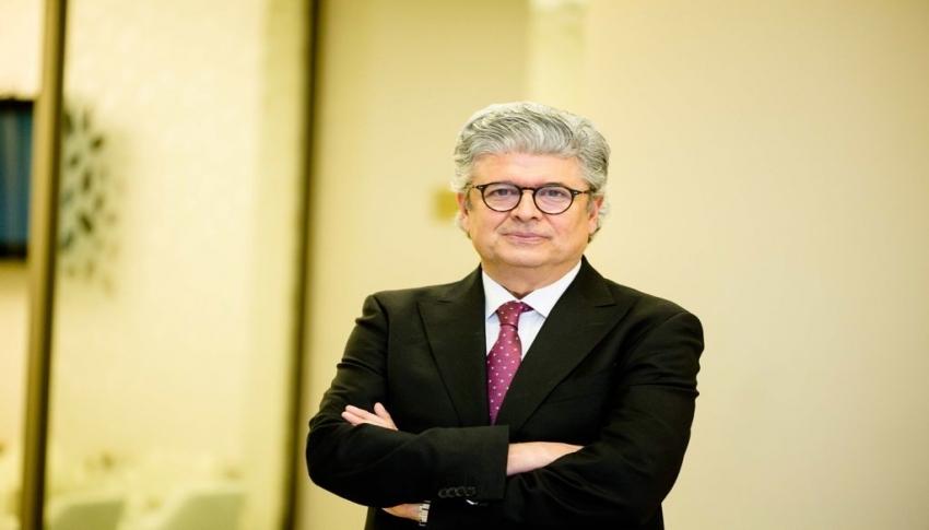 Prof. Dr. Buyru'dan hamilelere uyarı