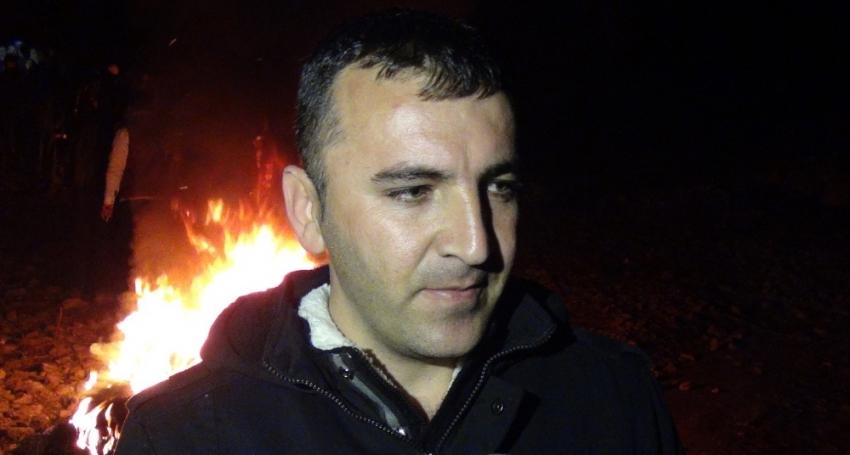 Ferhat Encü'nün milletvekilliği düşürüldü