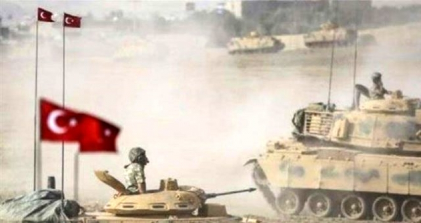 Türkiye dünyaya ilan etti: Tüm hedefler vurulacak