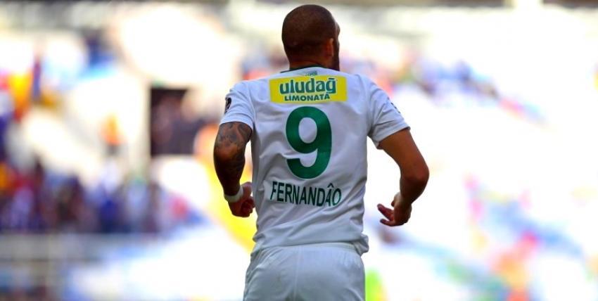 Fernandao şaşırttı