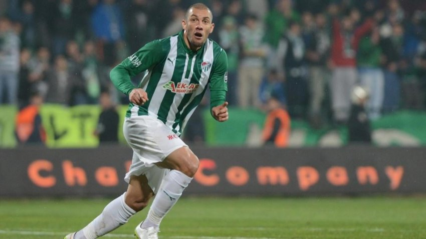 Fernandao için 2.5 milyon €