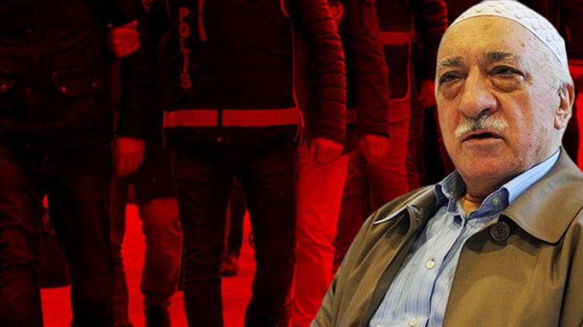 Ankara merkezli 19 ildeki FETÖ soruşturmasında 51 gözaltı kararı