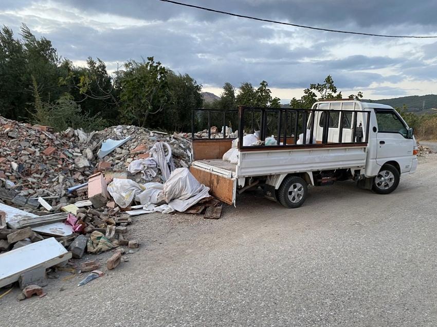 Osmangazi Belediyesi'nden sıkı denetim