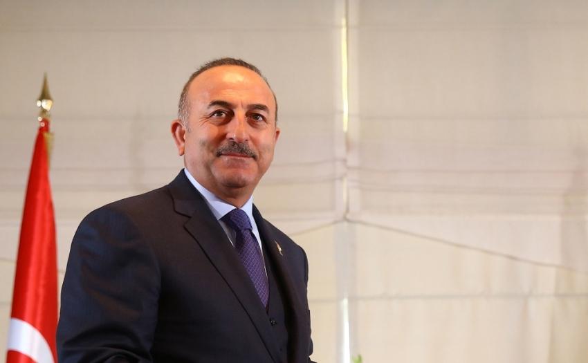 Çavuşoğlu, 6 Ocak'ta Almanya'ya gidiyor