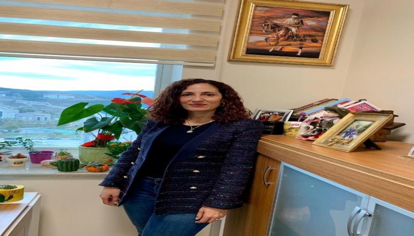 Prof. Dr. Ege Güleç Balbay;