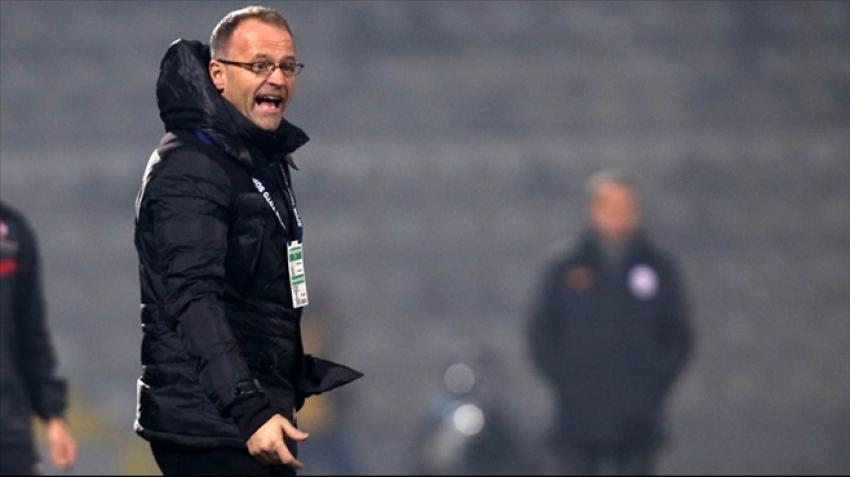 "İrfan Buz: ""Bursaspor taraftarı beni affetsin"""