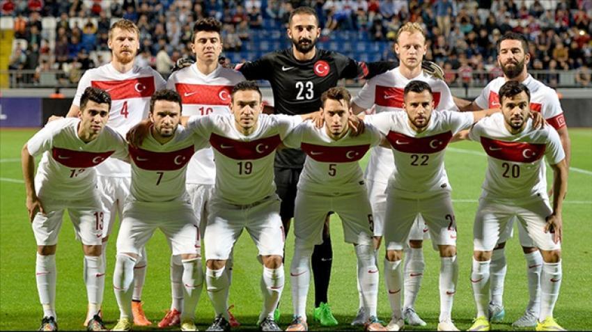 Kazakistan'a karşı 5 Bursasporlu