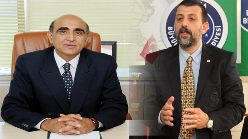 Bursaspor'da revizyon!