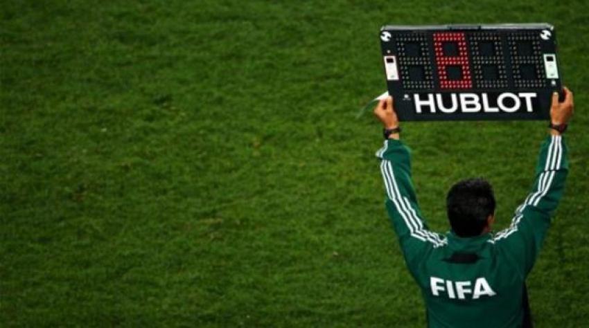 FIFA, futbol tarihinin en büyük devrimine hazırlanıyor!