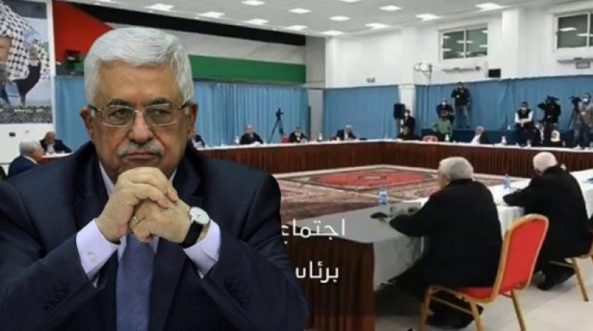 Filistin Devlet Başkanı Mahmut Abbas'tan ABD, Çin ve Rusya'ya ağır küfür