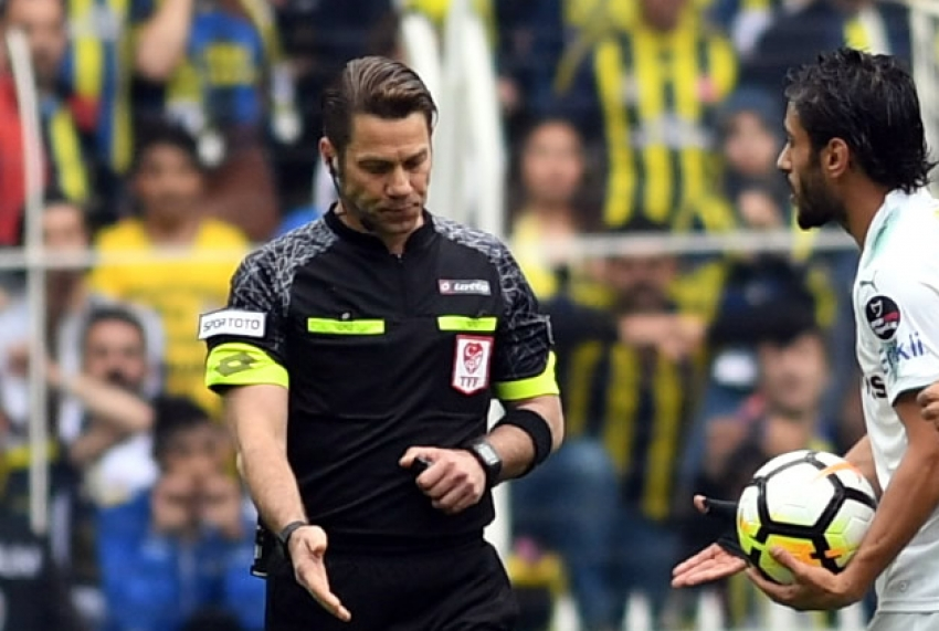 Aydınus Bursaspor'u doğradı!