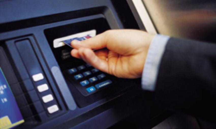 Çark ettiler! ATM'den  çekilen paradan...