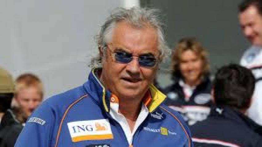 F1'in eski patronuna 1 yıl 11 ay hapis şoku!