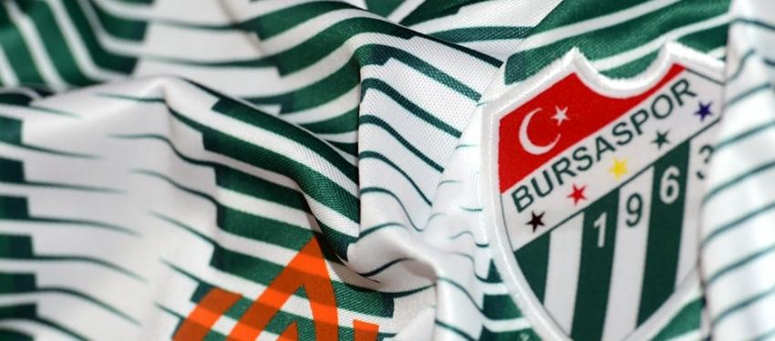 Bursaspor'un genç oyuncusuna Avrupa kancası