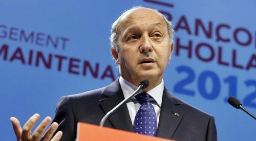 Fransa'dan İran'a 3 şart