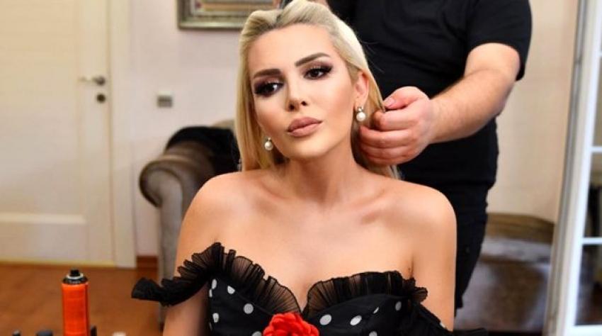 Cinsel organ kazası geçiren Selin Ciğerci'ye destek!