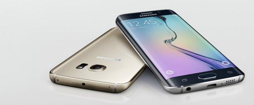 Galaxy Note 5'ten ilk kareler