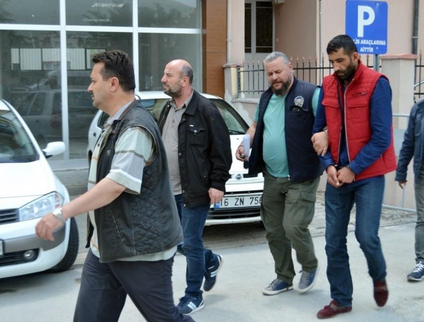 Galip Canayaz'ın katil zanlısı tutuklandı