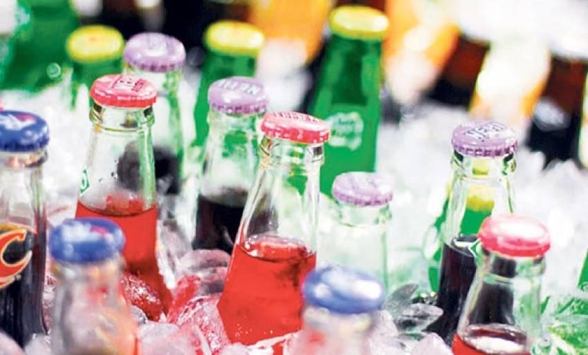 Gazlı içecekte büyük risk