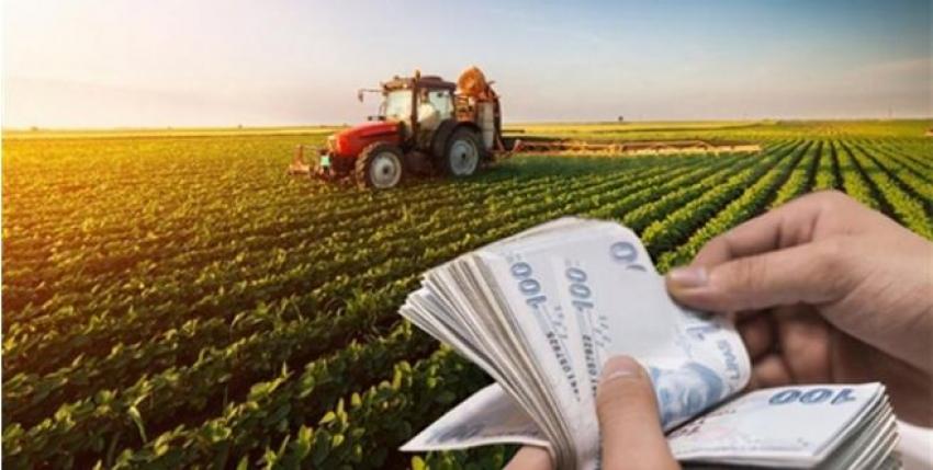 Çiftçilere müjdeli haber!
