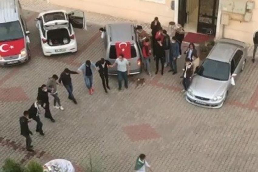 Bursa'da uyarılar hep boşa...