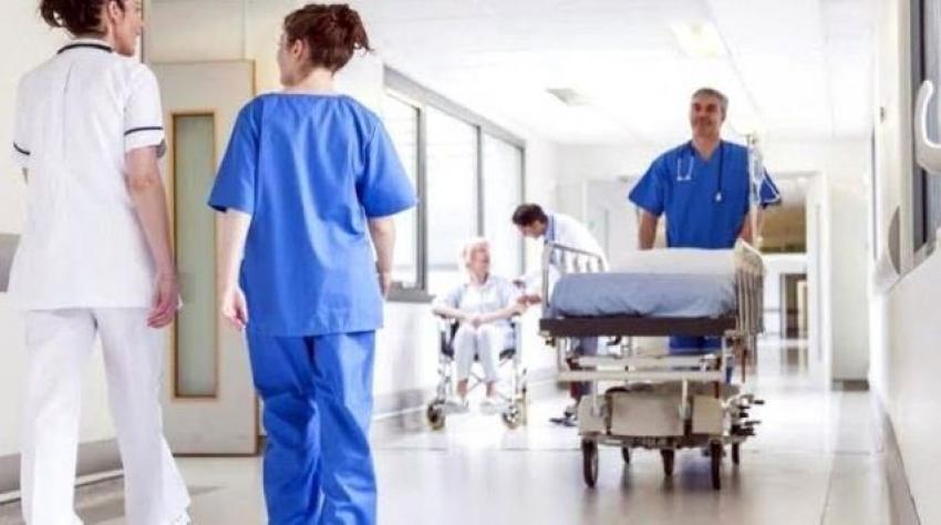 Sağlık çalışanlarına müjdeli haber!