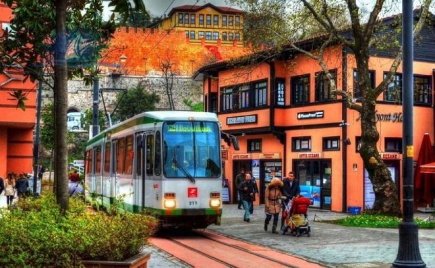 Bursa'daki 4 belediye eleman arıyor