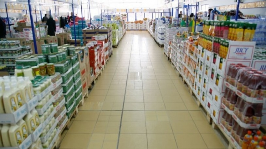 Ünlü zincir markette 'bozuk ürün' skandalı! Fotoğrafı görenler şoke oldu