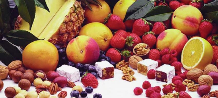 Yazın cildinizi bu besinlerle yenileyin
