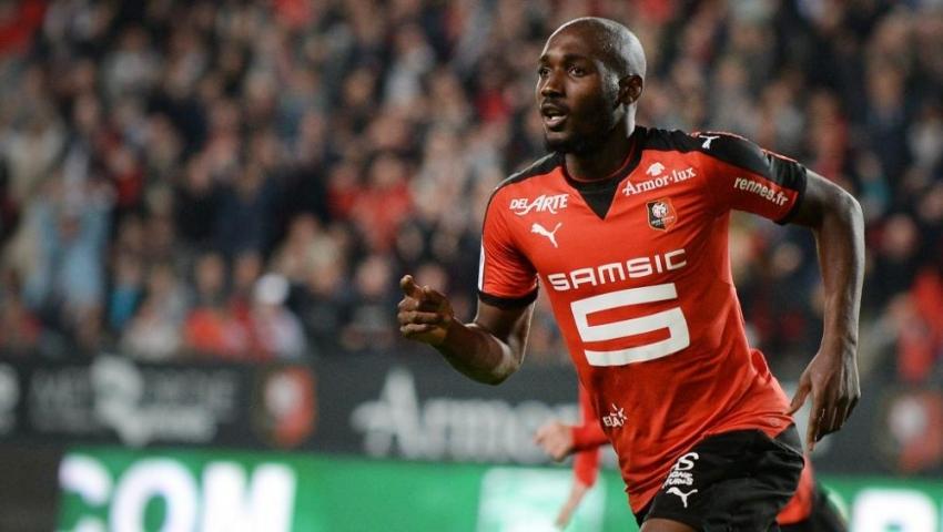 Sio için FC Sion devreye girdi!