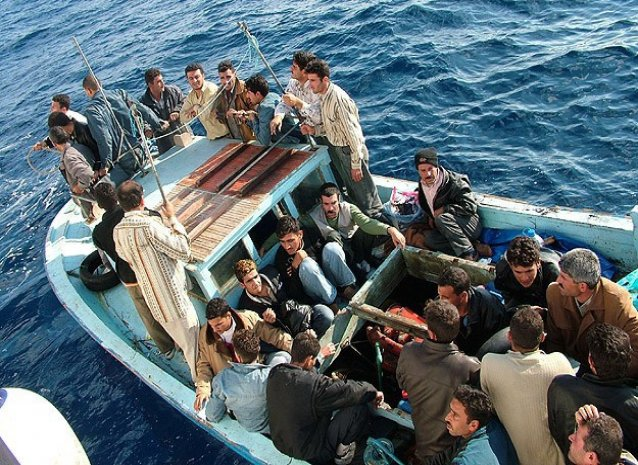 Akdeniz'de korkutan tablo
