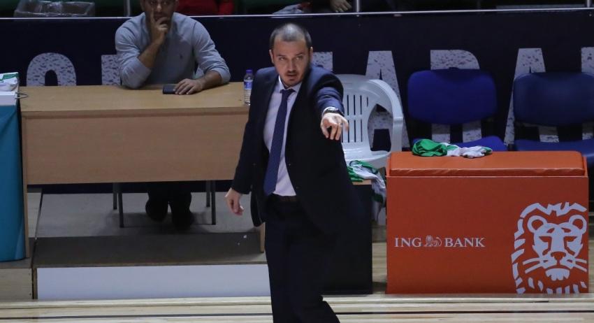 Büyükşehir Basketbol Aşıcı ile devam dedi