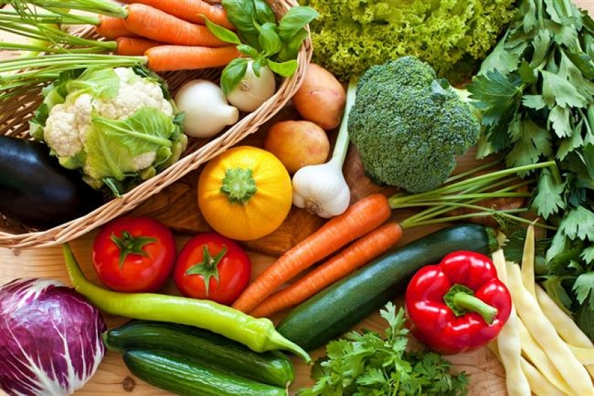 Kışın sofrada olması gereken 10 besin