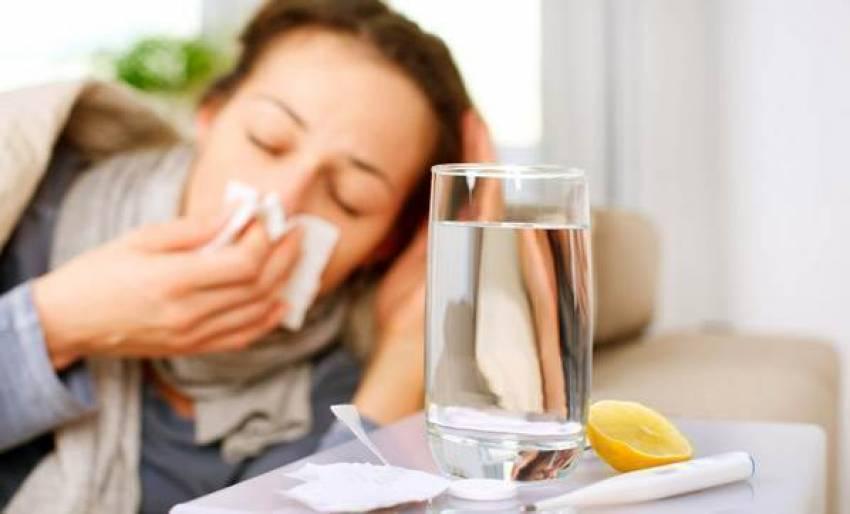 Grip kalk krizini tetikliyor