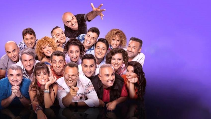 Güldür Güldür Show yeni sezona hazır