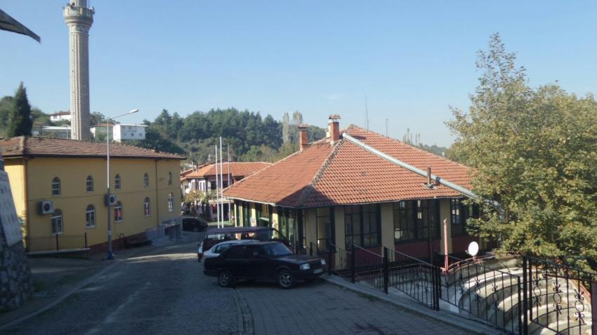 Turistik Mahalle Gümüştepe