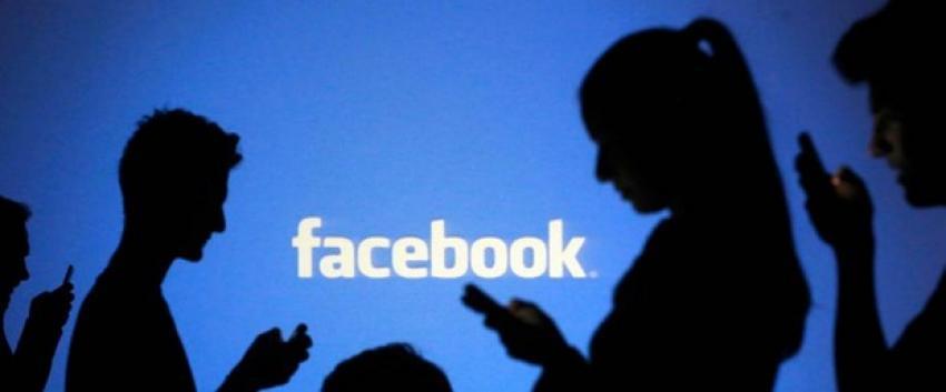 """""""Günahsız"""" Facebook"""