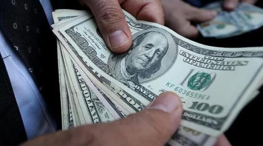 Dolarda hareketli anlar!
