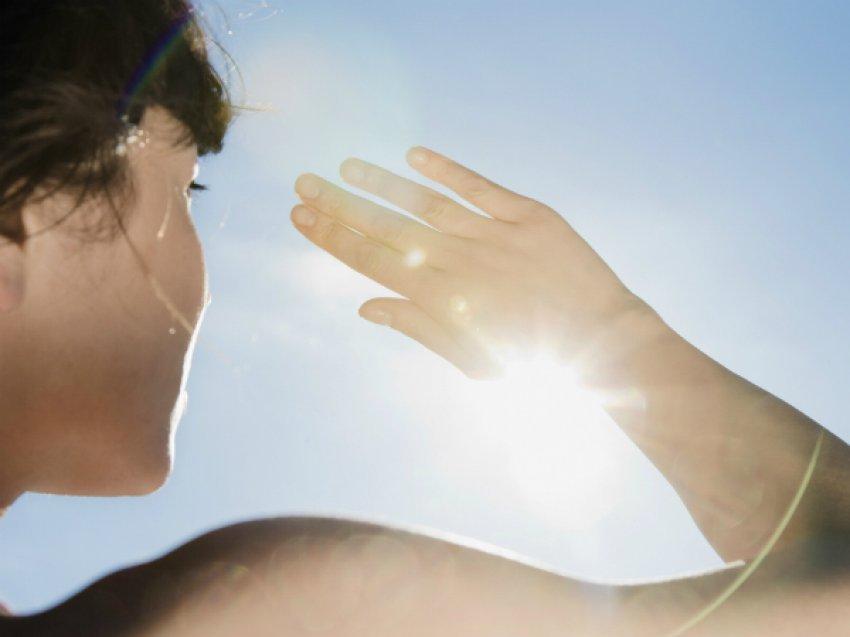 Güneş ışınlarına dikkat! Kanser olabilirsiniz