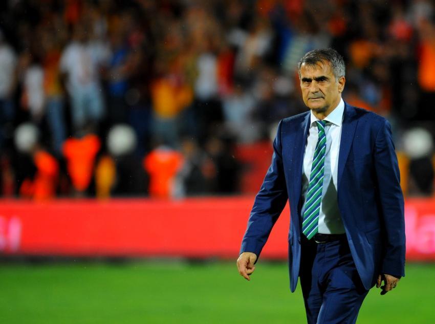 """Şenol Güneş """"Ben Bursa'da mutluydum"""""""
