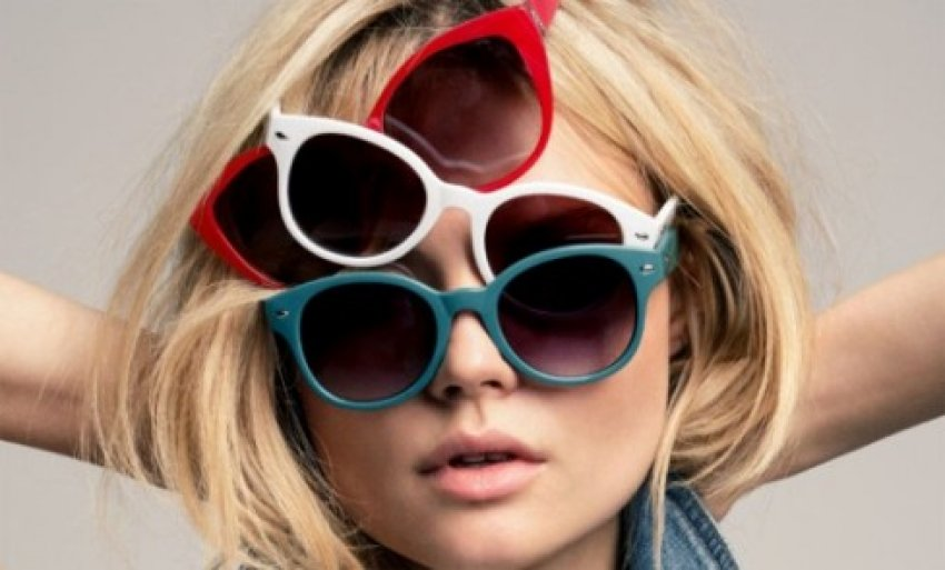 Yaz geldi, güneş gözlüklerine dikkat!