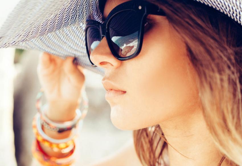 Güneş gözlüğü nasıl seçilmeli?