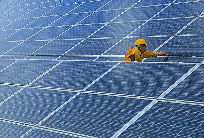 Devletin rotası güneşe dayalı enerji üretimine kaydı