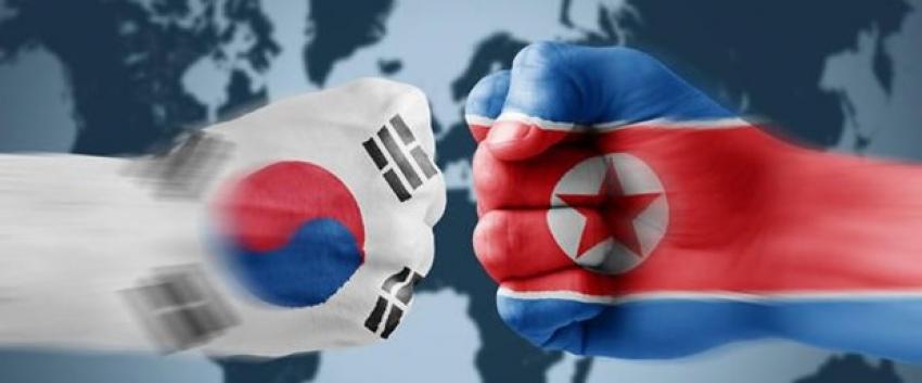 """Güney Kore ile Kuzey Kore arasında """"üst düzey"""" görüşme"""