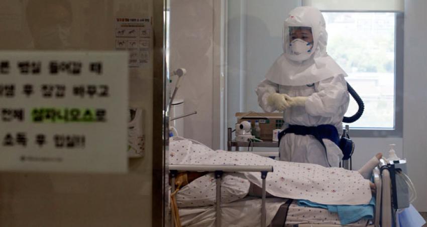 Güney Kore'de MERS salgınında ölü sayısı artıyor