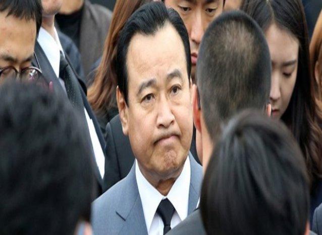 Başbakan istifasını sundu